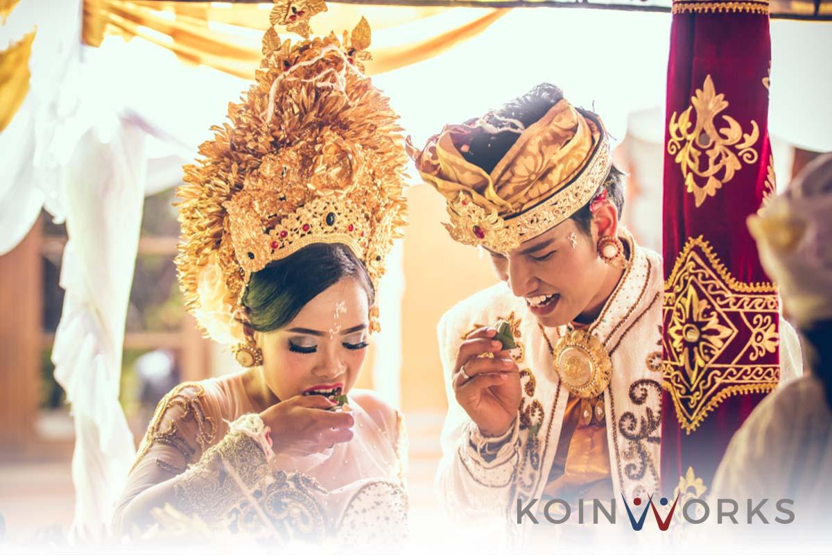 11 Biaya Pernikahan Adat Termahal di Indonesia  KoinWorks Blog