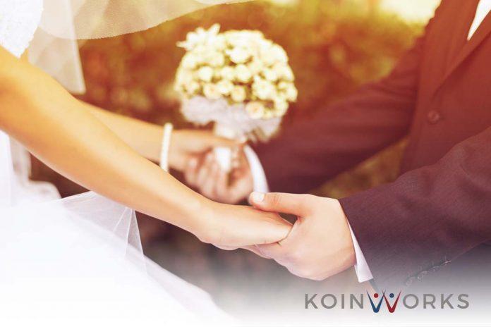 menikah-pernikahan-pasangan-melamar-lamaran - menikah di gedung atau rumah-menikah tanpa bantuan orang tua