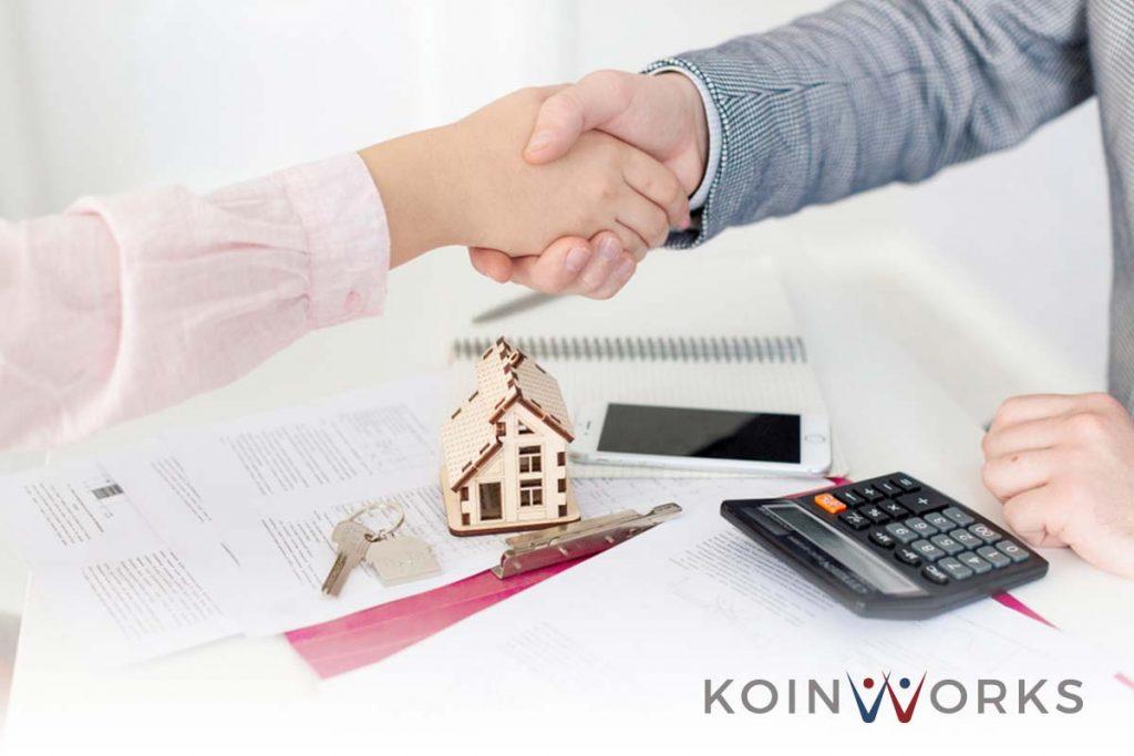 membayar dp rumah -  Investasi Deposito Atau Rumah