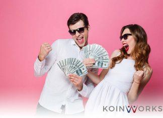 uang - pasangan - kaya - sukses - senang - - 4 Money Move yang Bisa Dilakukan Saat Akhir Pekan - 5 Pencapaian Keuangan yang Perlu Dilakukan Anak Muda Sedini Mungkin - 3 Kesalahan Finansial Anak Muda yang Wajib Dihindari - Aturan 10% yang Perlu Diterapkan untuk Meningkatkan Kekayaan-Cara Pintar Mengatur Keuangan Rumah Tangga untuk Pasangan Baru
