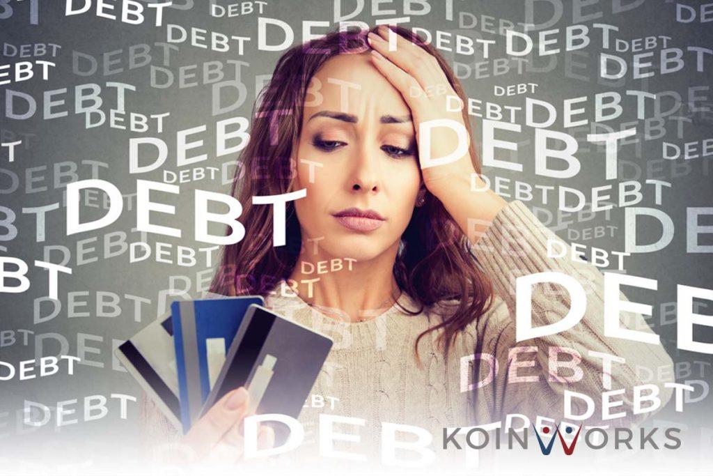 utang - pinjaman - kredit -
