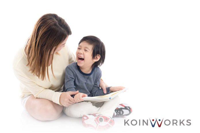 4 Hal Ini Menjadi Bukti Bahwa Memiliki Anak Membuat Anda Lebih Berhemat