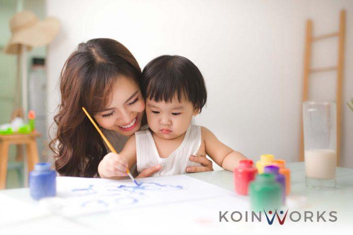 Mulai Sekarang! Ini 5 investasi untuk ibu rumah tangga yang patut dicoba!