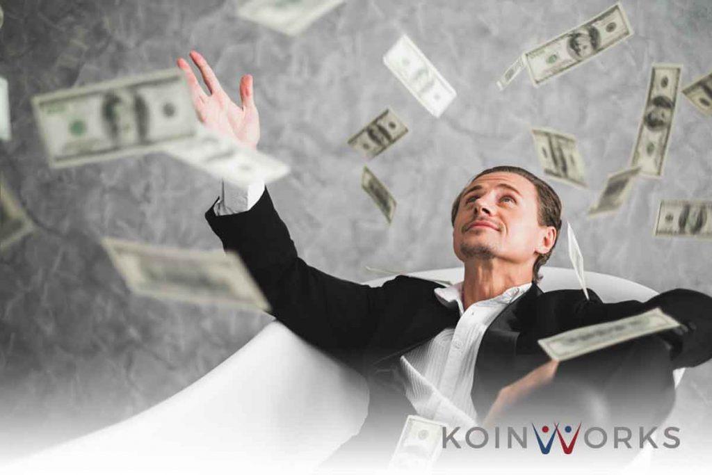 4 Jenis Orang Berdasarkan Cara Mereka Mengatur Anggaran Keuangan, memiliki banyak uang