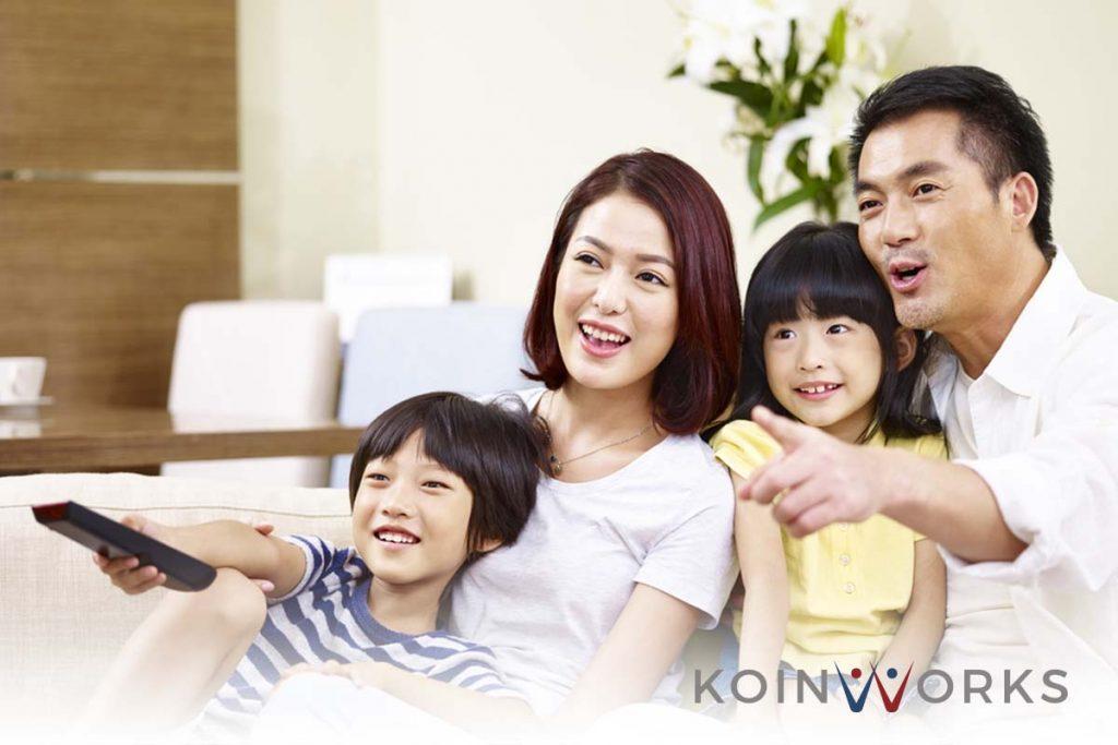 cek kk online - cara mengurus kartu keluarga - kartu keluarga - orang tua - mengasuh anak