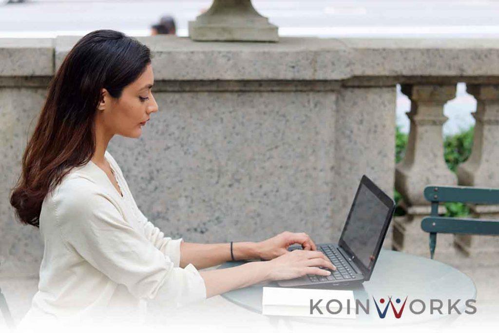 7 Tips Membuat Gaji Freelancer Sebagai Penghasilan Utama