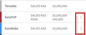 koinworks - portofolio - aset - account value expand