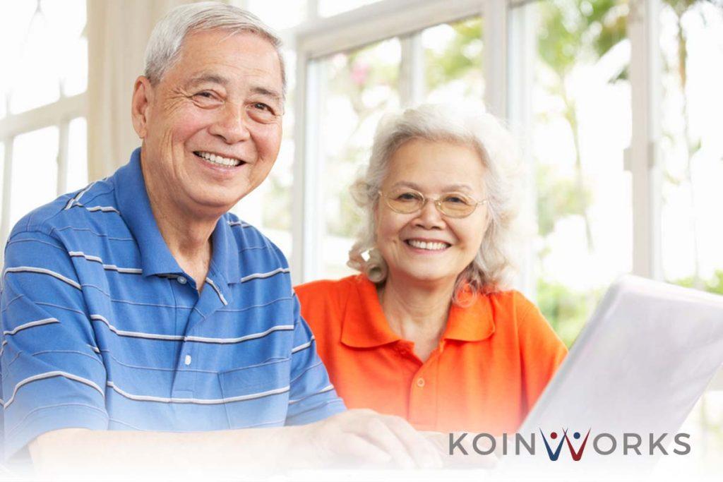Dana Pensiun - 4 Tujuan Keuangan yang Wajib Anak Jaman Sekarang Punya!