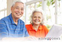 Dana Pensiun - 4 Tujuan Keuangan yang Wajib Anak Jaman Sekarang Punya! - Buat Masa Tua Seindah Senyuman di #AgeChallenge dengan 5 Tips Keuangan Ini!-mempersiapkan dana pensiun