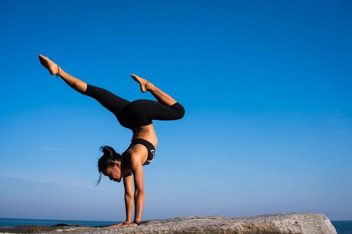 Bagaimana Latihan Yoga Bisa Mengajarkan Anda tentang Uang (5)