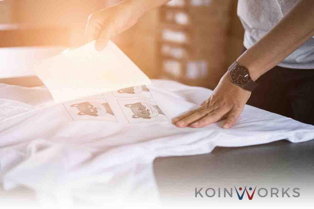 Berbisnis Kaos- Online cetak alat - pelajaran bisnis dari bernard arnault