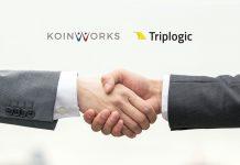 KoinWorks Gandeng Triplogic Bersama Berdayakan UKM di Indonesia