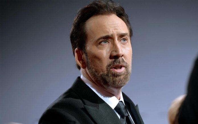 Nicolas Cage studybreaks