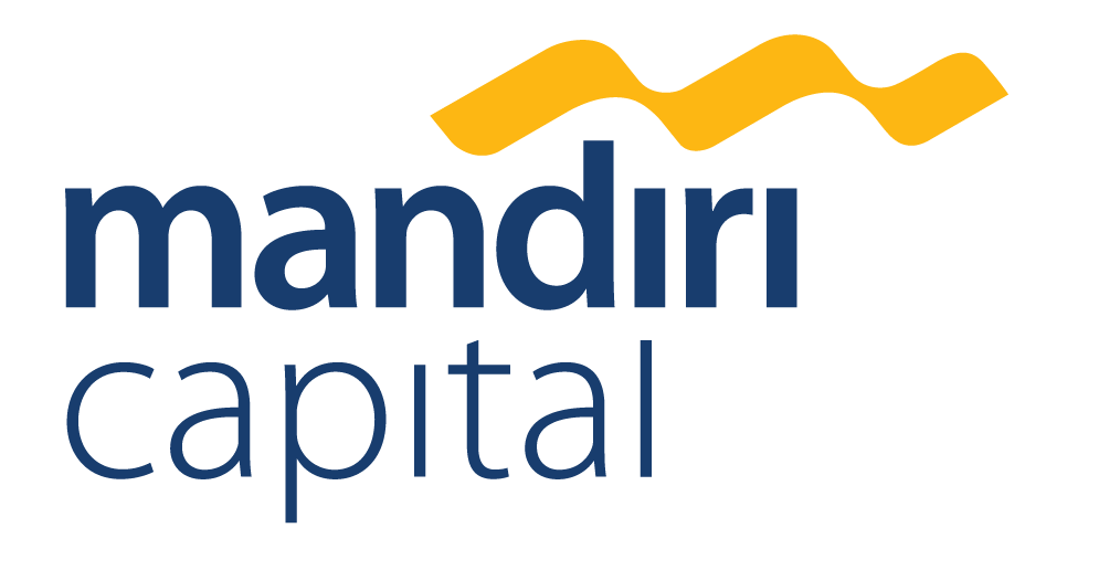 Logo Mandiri Capital