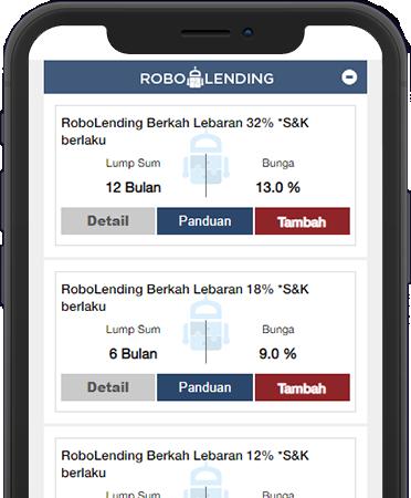 RoboLending KoinWorks