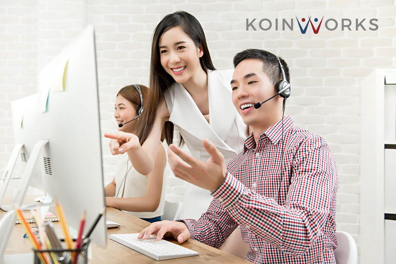 4 Teknik yang Perlu Dikuasai Salesperson Saat Menjadwalkan Ulang Panggilan Telepon dengan Pelanggan - tren bisnis