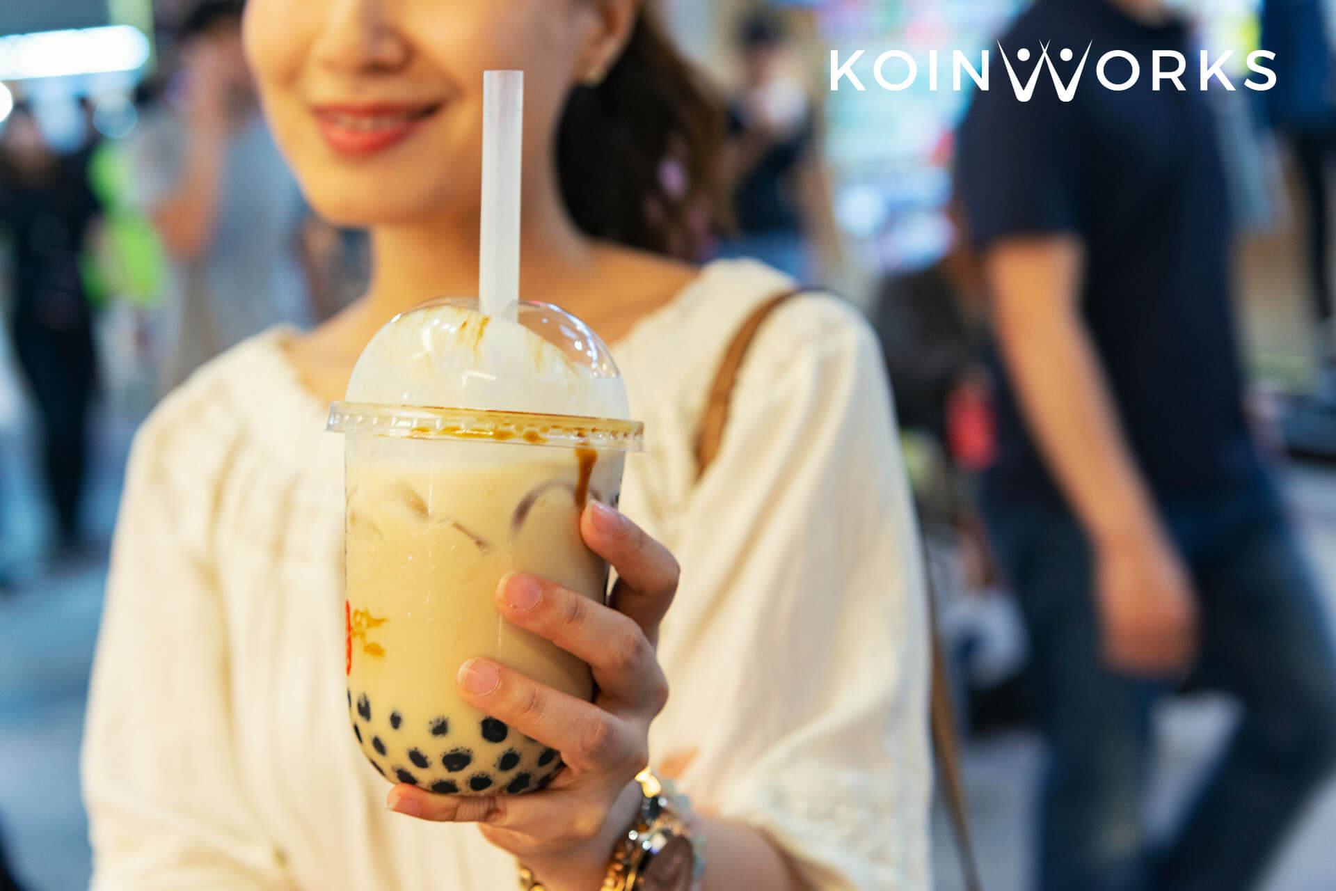 5 Kiat Menjalankan Bisnis Minuman Kekinian Yang Sedang Hits