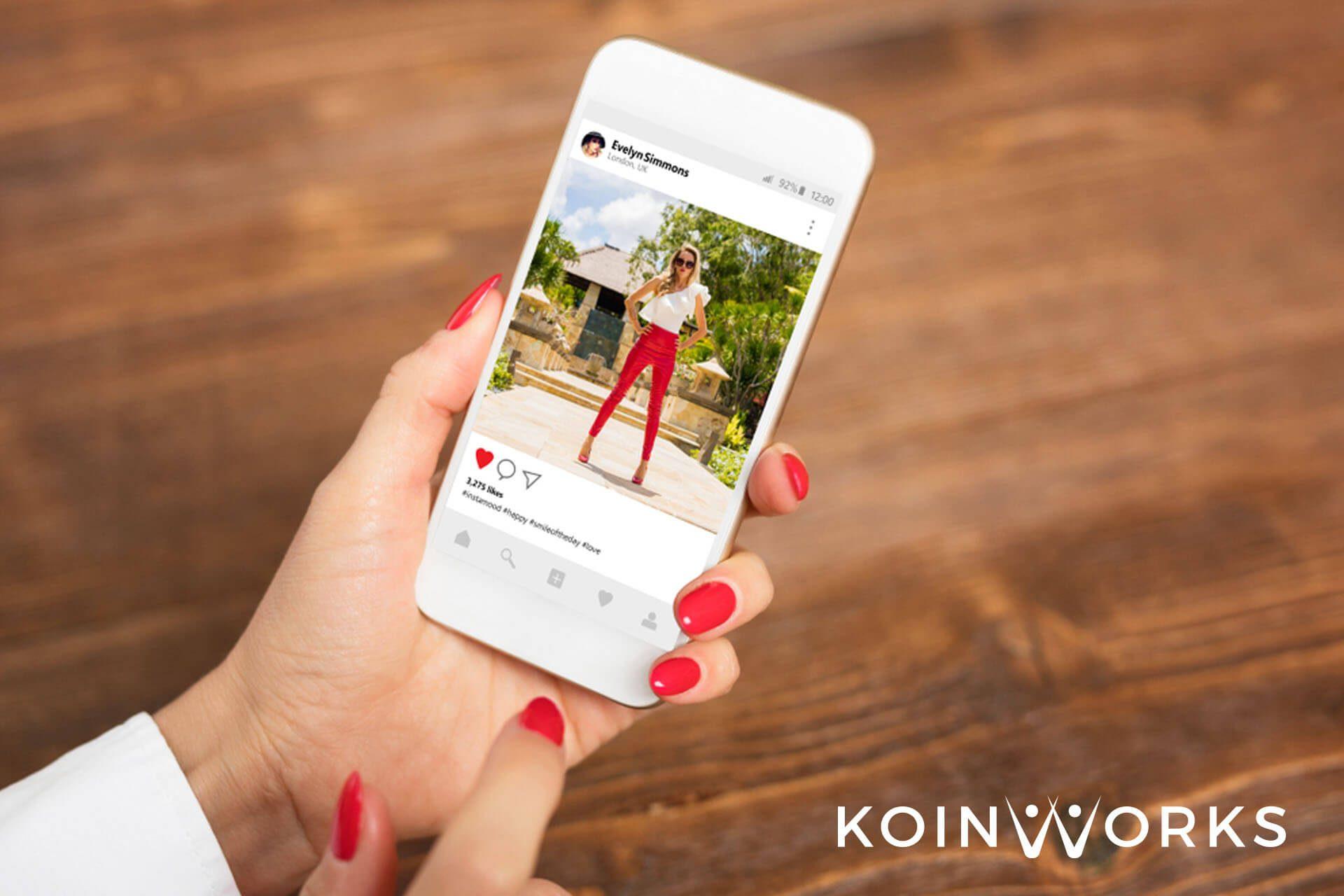 Beralihlah ke Media Sosial, Ini 5 Tips Jitu Kuasai Instagram untuk Bisnis - bisnis musiman
