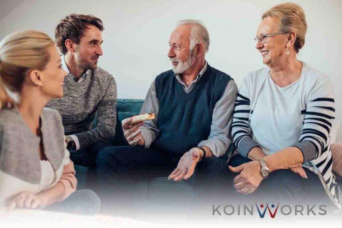 Diperbincangkan dengan Keluarga
