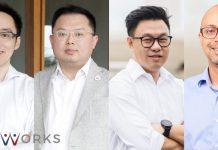 KoinWorks Peroleh Pendanaan Seri B Senilai Rp170 Miliar