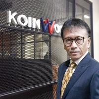Khairil Anwar - Financial Literacy & Regulatory Framework Advisor KoinWorks