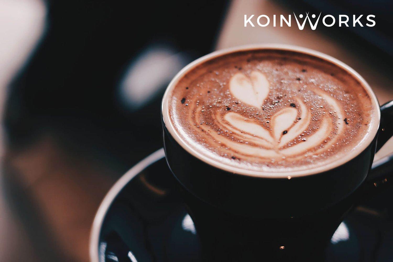 5 Bisnis Minuman Terlaris dengan Keuntungan Menjanjikan - hot chocolate - cokelat