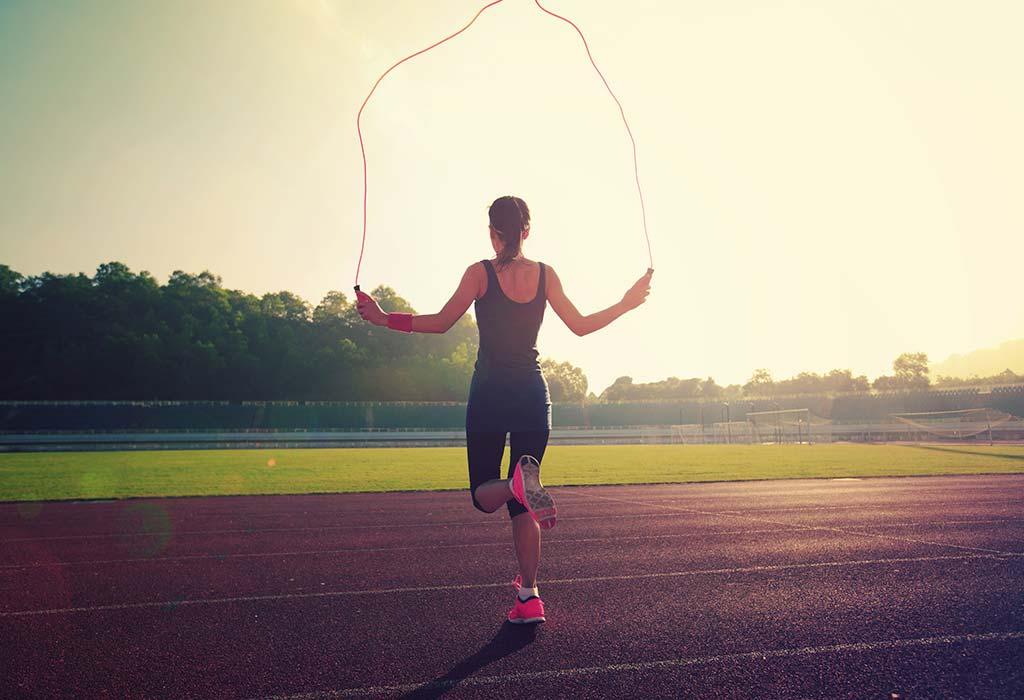 5 Jenis Olahraga Hemat Bagi Pecinta Gaya Hidup Sehat!