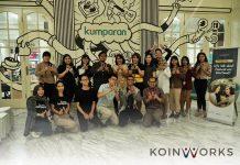 MDT KoinWorks - [Event Recap] Millenial Berpotensi Menjadi Roda Penggerak Ekonomi Indonesia