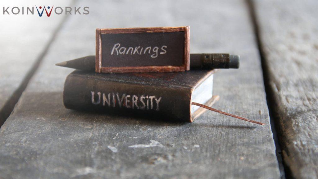 mahasiswa-kampus-ranking-rank-akreditasi-peringkat-PTS Bisa Jadi Pilihan Saat Tak Lolos SBMPTN 2019, Ini Dia Tips Memilihnya!