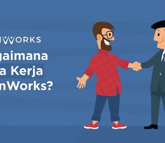 Bagaimana Cara Kerja KoinWorks