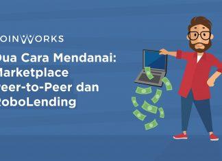 Dua Cara Mendanai KoinWorks