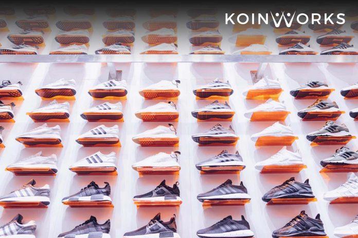 investasi unik - sneakers - 3 Jenis Barang untuk Bisnis Online yang Cocok Anda Jual - sepatu