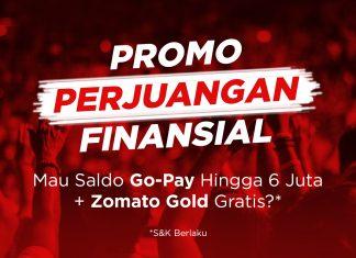 Promo Perjuangan Finansial - Agustus 2019