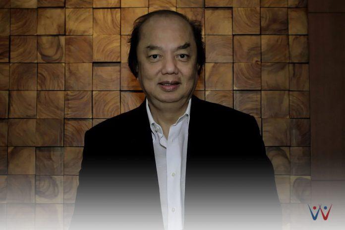 orang terkaya - Dato' Sri Tahir