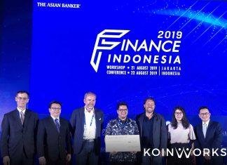 Koinworks raih kemenangan kompetisi