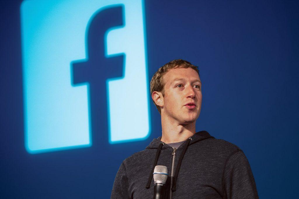 Mau Punya Startup Sendiri Cari Inspirasi dari Kutipan Mark Zuckerberg Ini!