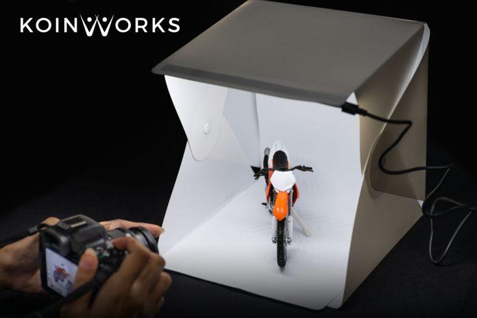 Membuat Foto Produk Bisnis Online Menjadi Menarik 2