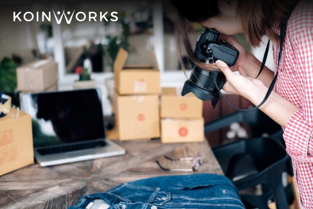 Membuat Foto Produk Bisnis Online Menjadi Menarik 3