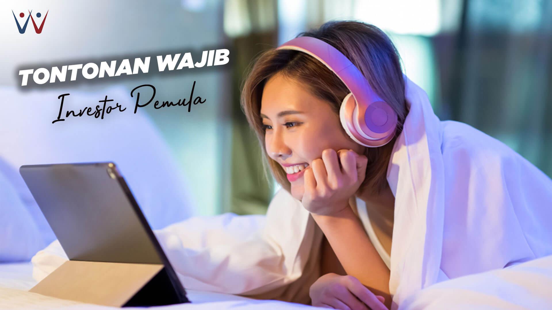 Tontonan Wajib Investor Pemula (1)