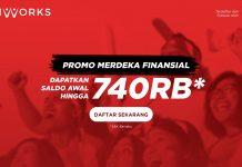 promo berani merdeka finansial