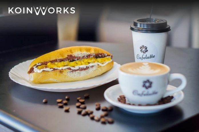 jenis pengeluaran - kopi - makanan ringan - bisnis menguntungkan
