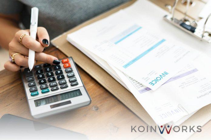 kegagalan bisnis - sistem keuangan