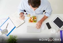 Makan Siang di Kantor, Lebih Hemat Masak Sendiri atau Beli - lebih hemat ngekos, ngontrak atau sewa apartemen