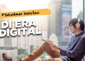 Podcast 16 #YakinAman Investasi di Era Digital