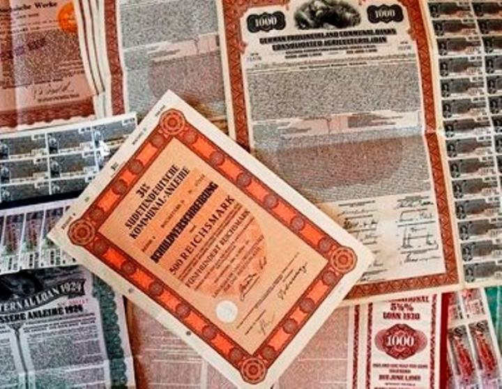 Apa Itu Sun Surat Utang Negara Yuk Kenali Istilah Dan