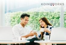 koinP2P koinworks