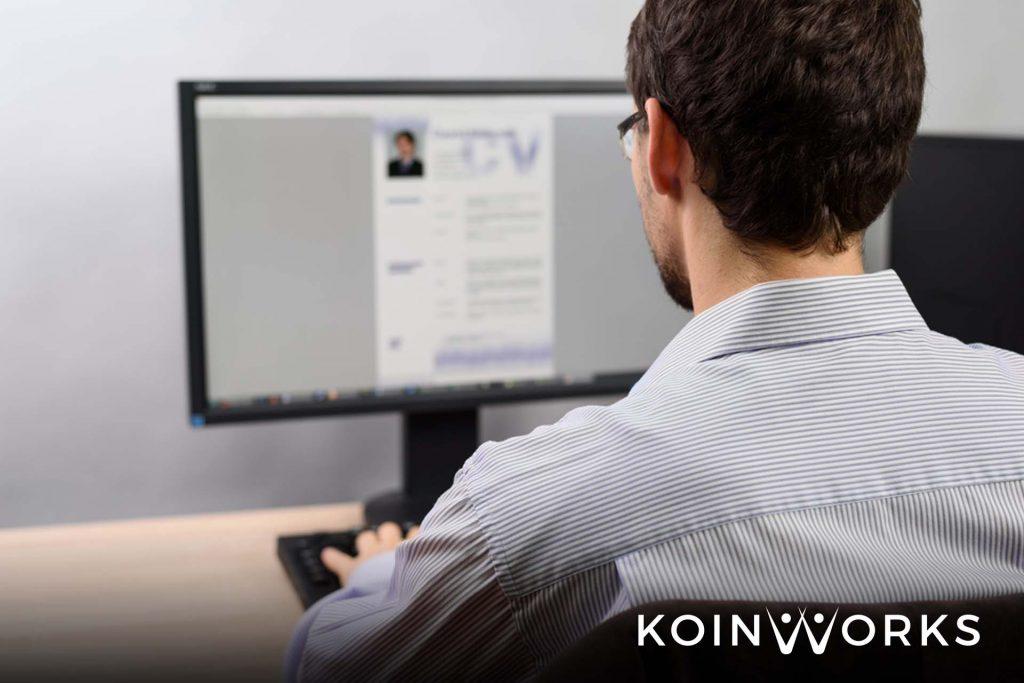 Tips Membuat CV yang Menarik di Mata HRD