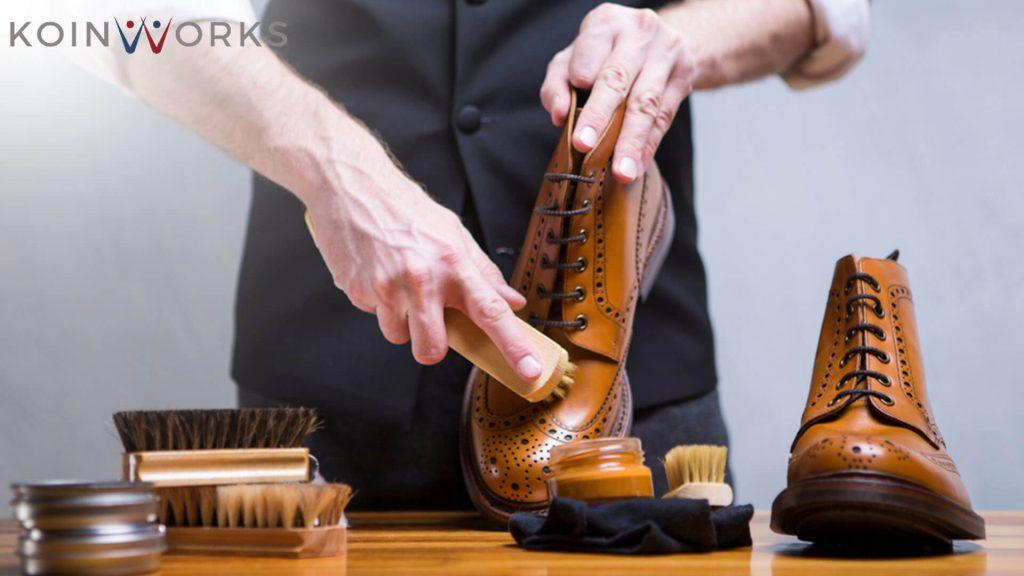 cuci sepatu-bisnis-modal kecil-minim