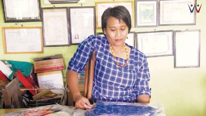 Irma Suyanti - Tokoh Difabel Inspiratif Indonesia yang Sukses dalam Bisnis