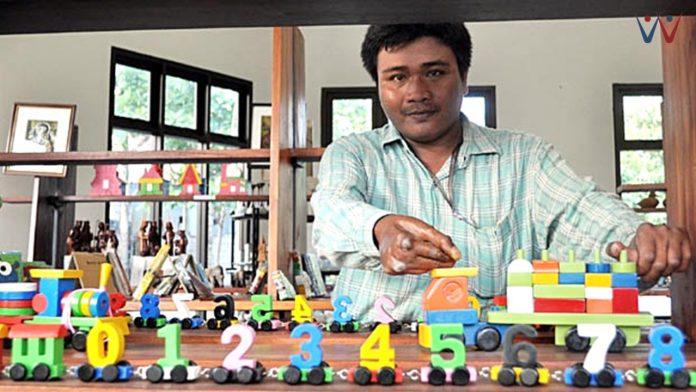 Tarjono Slamet - Tokoh Difabel Inspiratif Indonesia yang Sukses dalam Bisnis